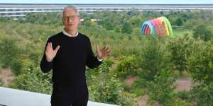 «L'avènement de l'offre groupée d'Apple pose un sérieux problème de concurrence»