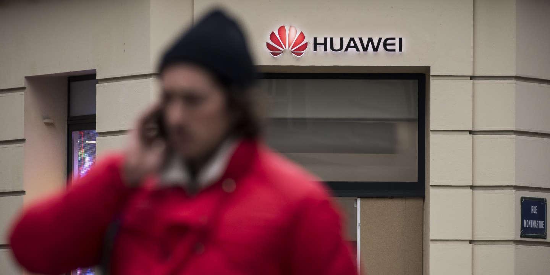 Malgré ses déboires dans la 5G, Huawei continue à investir en France