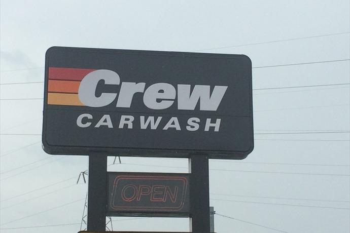 Crew Car Wash _-827177692396828492