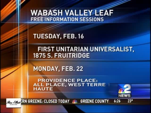 Interview- Wabash Valley LEAF- 2-15-16_20160215121401
