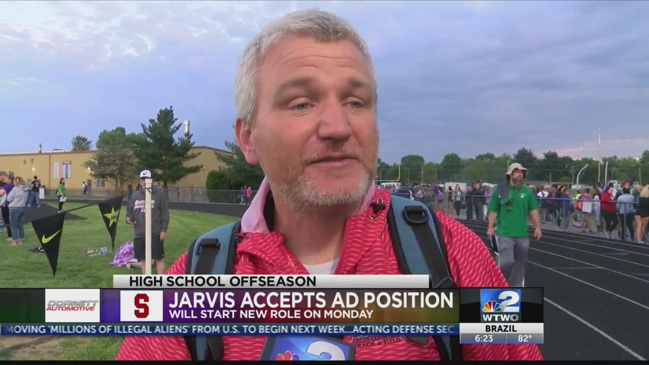 Ed Jarvis