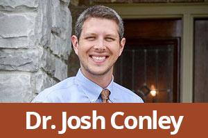 Meet Boaz Dentist Dr. Josh Conley