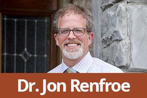 Meet Albertville Dentist Dr. Jonathan Renfroe