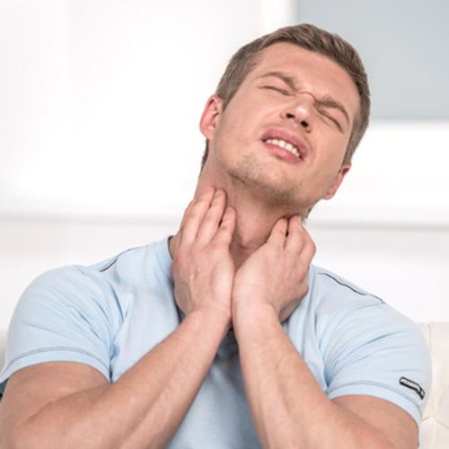 oral Throat sex cancer