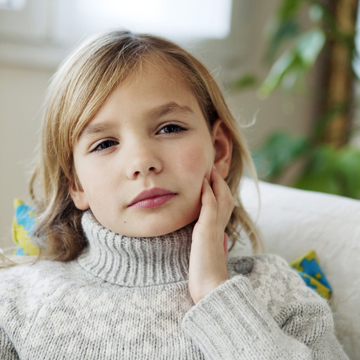 treating tmj in children