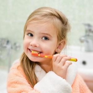 faq about children dentistry