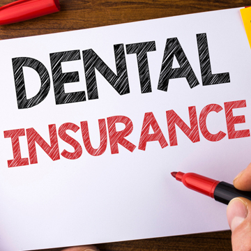 make the most of dental insurance