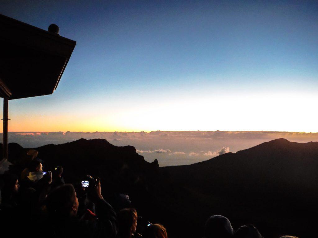 Haleakala National Park | Haleakala Crater | Maui, Hawaii | Sunrise experience and mountain biking | Nene state goose | Wildlife, lavender, eucalyptus, scenery | lunar landscape