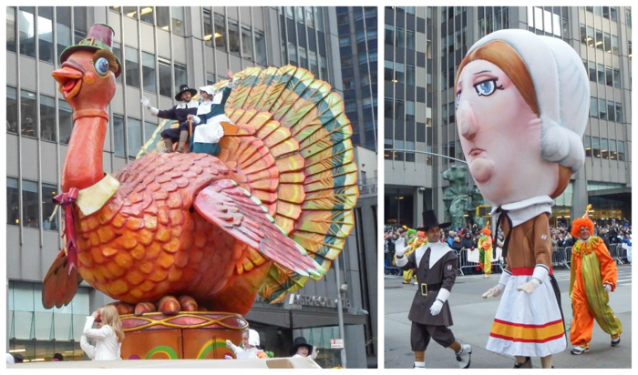 Do This, Not That // Macy's Thanksgiving Day Parade tips | the Macy's Thanksgiving Day Parade in New York City