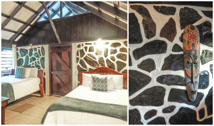 Black Rock Lodge | Belize | Classic cabin 1 at Black Rock Lodge in San Ignacio, Belize