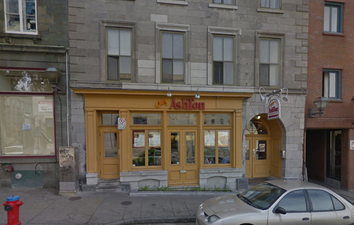 The Best Spots to Eat + Drink in Québec City | Chez Ashton | Canada