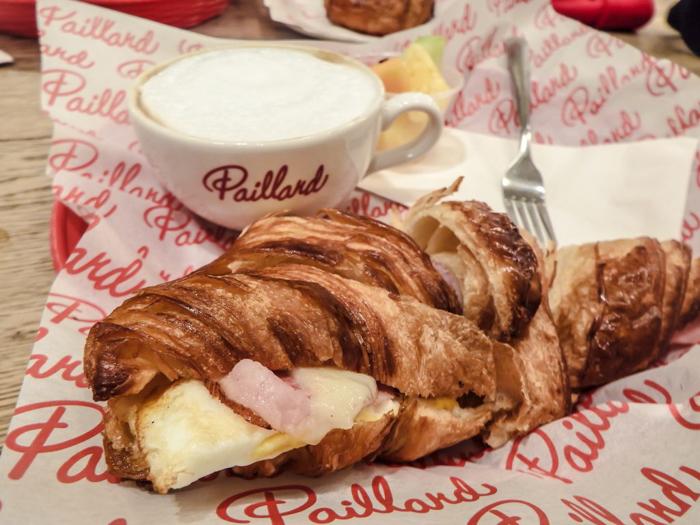 The Best Spots to Eat + Drink in Québec City | Breakfast at Paillard | Canada