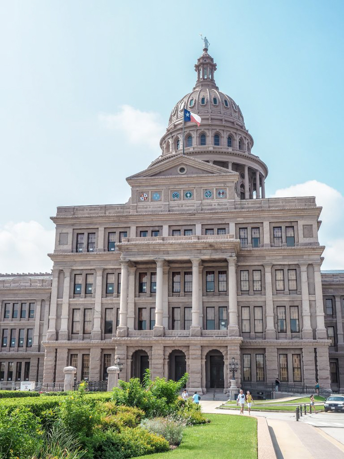 3 cities in 3 days in Texas | Dallas, Austin, San Antonio | What to do in Texas | Where to go in Texas | What to see in Texas | Dallas CityPASS | Austin, Bullock Texas State History Museum, capitol building