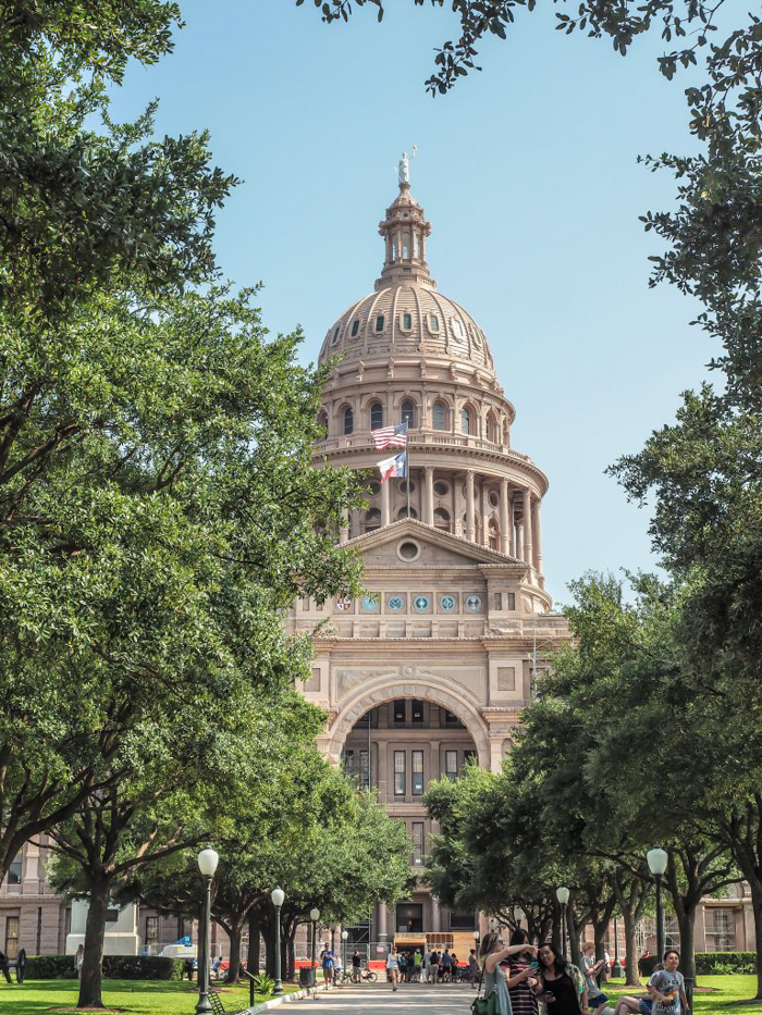 3 cities in 3 days in Texas | Dallas, Austin, San Antonio | What to do in Texas | Where to go in Texas | What to see in Texas | Dallas CityPASS | Austin, Capitol Building