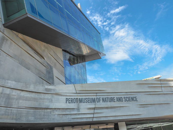 3 cities in 3 days in Texas | Dallas, Austin, San Antonio | What to do in Texas | Where to go in Texas | What to see in Texas | Dallas CityPASS | Perot Nature and Science Museum