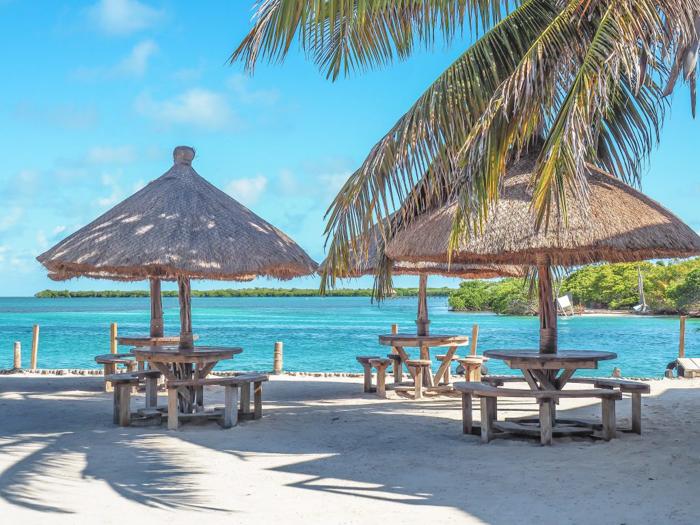 17 things that shocked me about Belize // The Split, Lazy Lizard, Belikin, Caye Caulker