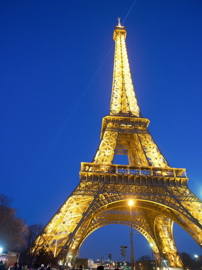 3 days in Paris, France | Paris Museum Pass | Paris Passlib' | Paris Visite | Seine River Cruise | Bateaux Parisiens | Eiffel Tower at night