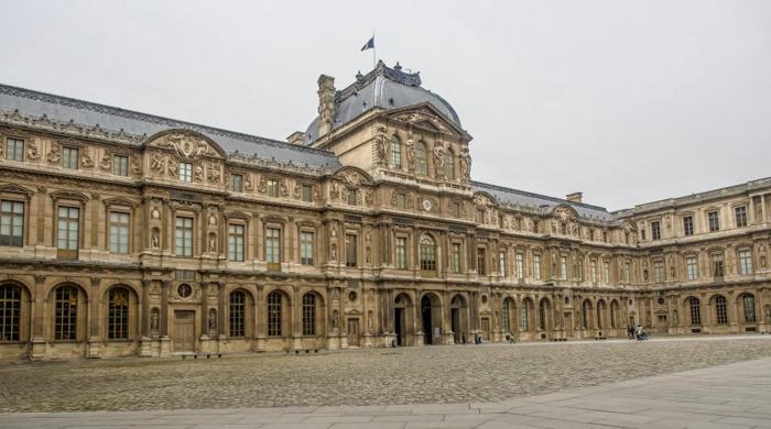 3 days in Paris, France | Paris Museum Pass | Paris Passlib' | Paris Visite | Louvre