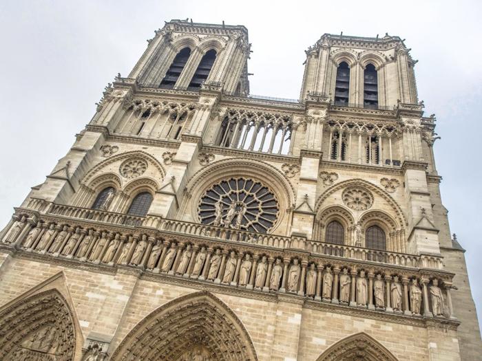 3 days in Paris, France | Paris Museum Pass | Paris Passlib' | Paris Visite | Towers of Notre Dame
