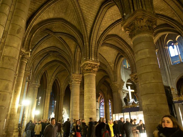3 days in Paris, France | Paris Museum Pass | Paris Passlib' | Paris Visite | Notre Dame Cathedral