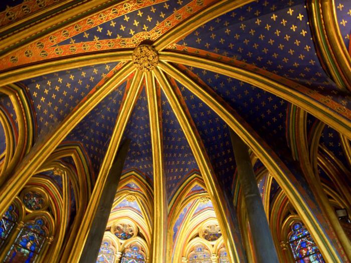 3 days in Paris, France | Paris Museum Pass | Paris Passlib' | Paris Visite | Sainte-Chapelle