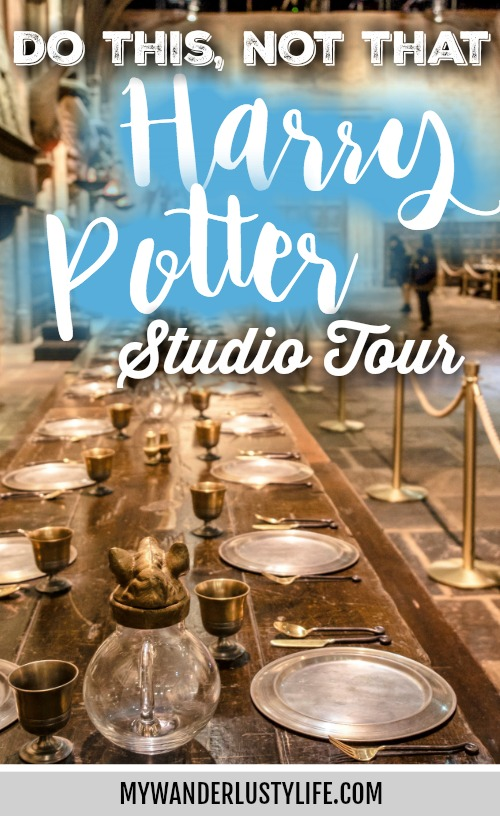 Harry Potter / Warner Brothers Studio Tour | London | Leavesden, United Kingdom | Mad Eye Moody