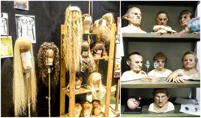 Do This, Not That // Harry Potter Studio Tour | Leavesden, London, UK | Harry Potter film studio and set | Things to do in London | What to do in London | What to see in London | movie wigs