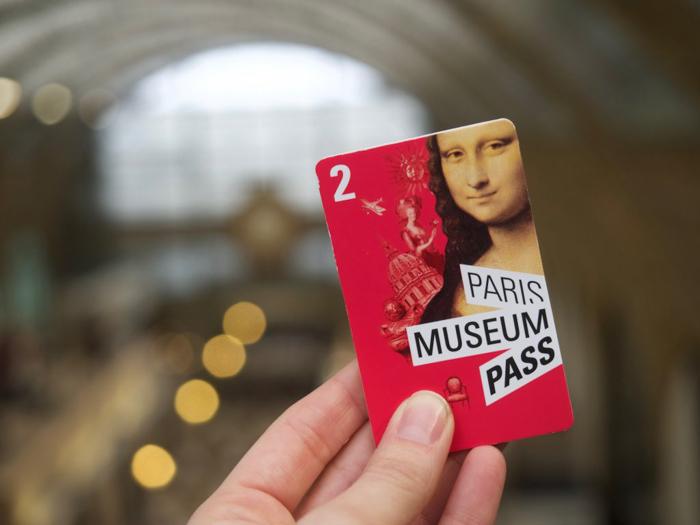 3 days in Paris, France | Paris Museum Pass | Musée d'Orsay | Mona Lisa