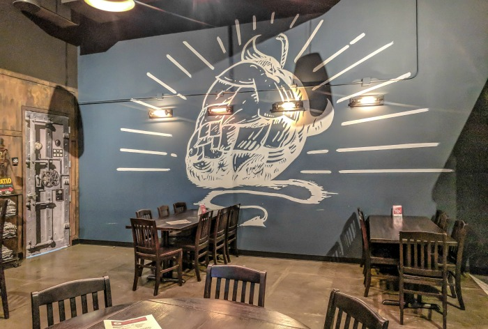 Guide to Memphis craft breweries | Meddlesome Brewing Company, Cordova, Tennessee | logo