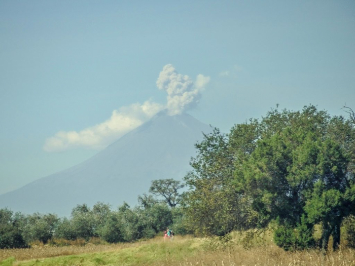 17 Things That Shocked Me in Mexico | Mexico Coaxaca de Juarez | Volcano | Popocatépetl