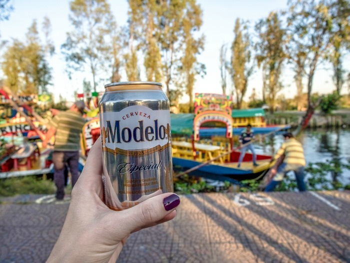 Do This, Not That // 3 Days in Mexico City | Dos and don'ts | Mexico Travel tips | CDMX | Modelos at Xochimilco