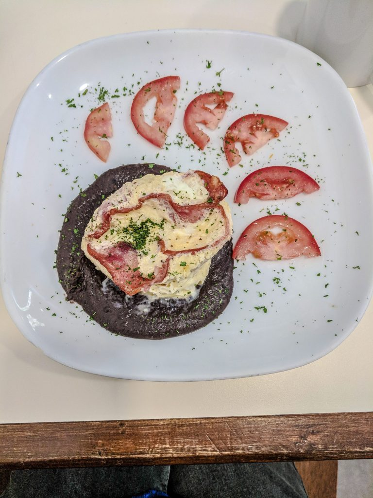 Do This, Not That // 3 Days in Mexico City | Dos and don'ts | Mexico Travel tips | CDMX | breakfast at Malande Cafe, Condessa