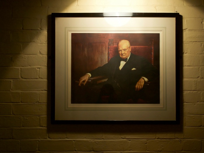 The Best 5-day London Itinerary for First-Time Visitors | London, England, United Kingdom | Winston Churchill War Rooms, WW2