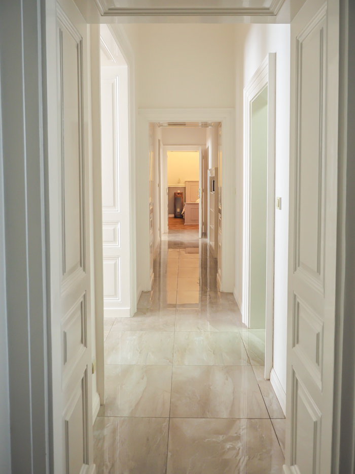 Czeching Out the Best of Prague in 3 Days   Czech Republic   Best hotel in Prague   Old Town Square Apartments   Hallway