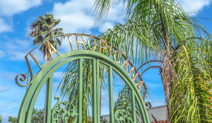 Spend a day in Ybor City | Tampa, Florida | historic neighborhood, la tropicana