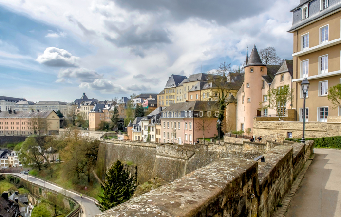 Day Trip to Luxembourg | Should you take one or not? | What to see in Luxembourg | What to do in Luxembourg | Day trip to Luxembourg from Brussels, Belgium | Luxembourg City | Viator | architecture