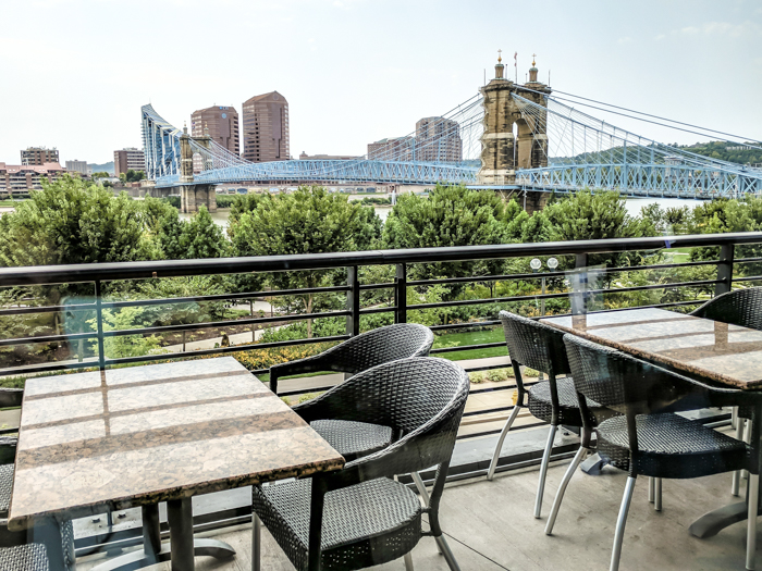 9 Reasons a Long Weekend in Cincinnati, Ohio Should Be Your Next Trip | What to do in Cincinnati | Things to do in Cincinatti | How to spend a weekend in Cincinnati | What to see in Cincinnati, Ohio | Midwest | USA Road trip | 3 days in Cincinnati, Ohio | Roebling Bridge