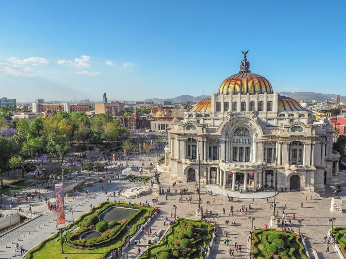 What to pack for Mexico City | What to wear in Mexico City | What to bring to Mexico City | CDMX