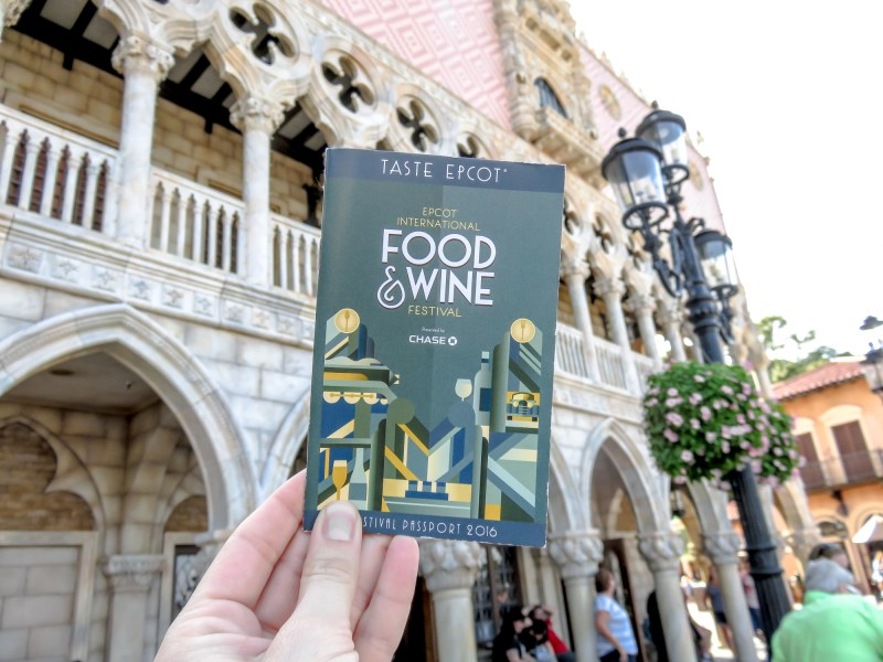 exploring 20 countries in 1 day at the epcot food and wine festival, disney world, orlando, florida