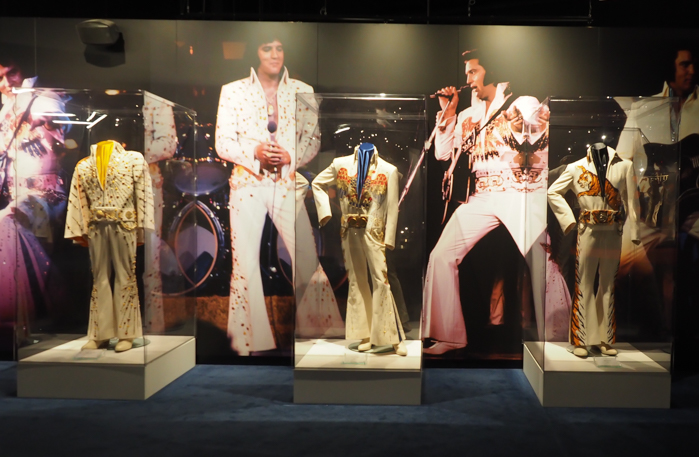 Jumpsuits | 13 Reasons to Visit Graceland in Memphis, Tennessee even if you're not an Elvis Presley fan #Elvis #Graceland #Memphis #traveltips