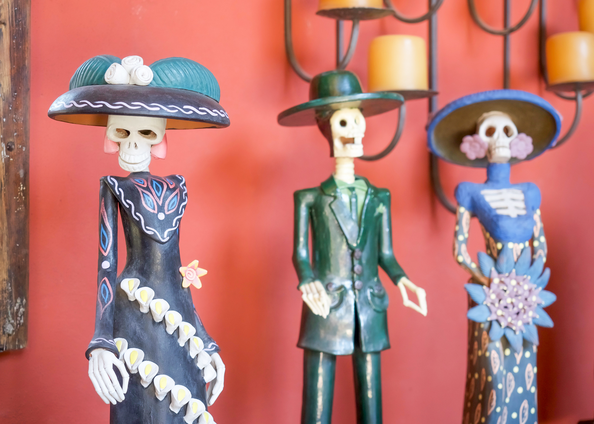 43c5c7ed3 How to Dress for Day of the Dead // A Complete Guide for Both Sexes