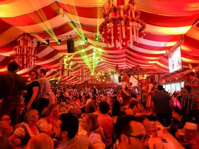 An Oktoberfest Tour Guide's Most Frequently Asked Oktoberfest Questions | Need to know Oktoberfest in Munich, Germany #oktoberfest #munich #germany #beer #festival | Stuttgart beer festival, Cannstatter Volksfest