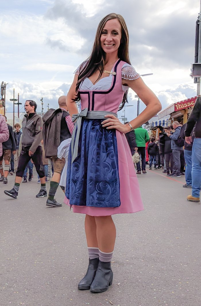 An Oktoberfest Tour Guide's Most Frequently Asked Oktoberfest Questions | Need to know Oktoberfest in Munich, Germany #oktoberfest #munich #germany #beer #festival | #Dirndl