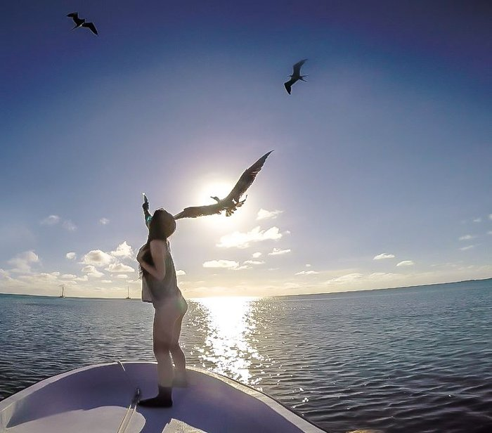 The Permanent Motion Sickness Cure That Changed My Life | The story of how I cured my motion sickness for good. #motionsickness #traveltips #seasick #belize