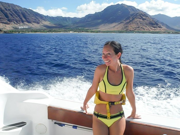 The Permanent Motion Sickness Cure That Changed My Life | The story of how I cured my motion sickness for good. #motionsickness #traveltips #seasick #hawaii