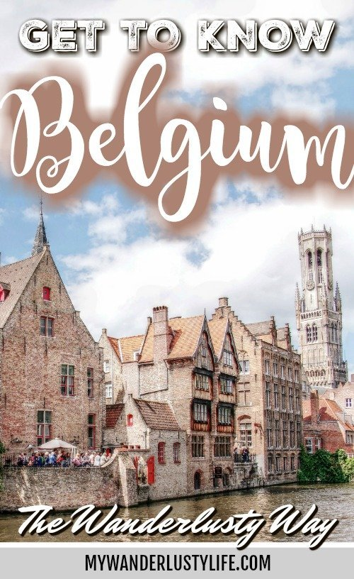 Get to know Belgium | Brussels, Bruges, Ghent, Dinant | Where to stay in Belgium, what to pack for Belgium, and what you need to know about Belgium | #timebudgettravel #traveltips #belgium #bruges #brussels #ghent
