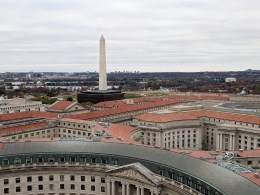 A Jam-Packed 3 Days in Washington DC Itinerary for First Time Visitors | District of Columbia, White House, United States Capitol, Lincoln Memorial and Ford's Theater, Arlington | #washingtondc #uscapital #whitehouse #timebudgettravel #USA