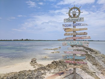 The 700 Islands of the Bahamas | Caribbean | Where to go in the Caribbean | What to do in the Bahamas