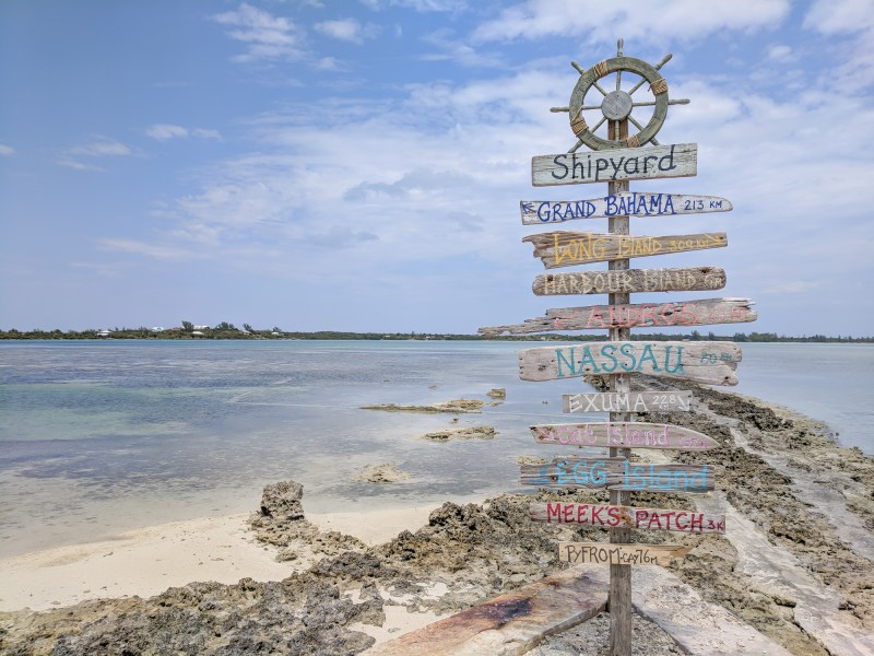 The 700 Islands of the Bahamas   Caribbean   Where to go in the Caribbean   What to do in the Bahamas