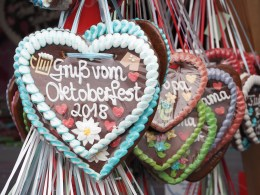 An Oktoberfest Tour Guide's Most Frequently Asked Oktoberfest Questions | Munich, Germany #traveltips #oktoberfest #munich #germany #festival #beer